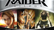 Crystal Dynamics о Tomb Raider Triolgy для PS3