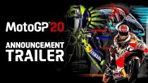 MotoGP 20 выходит на ПК 23 апреля