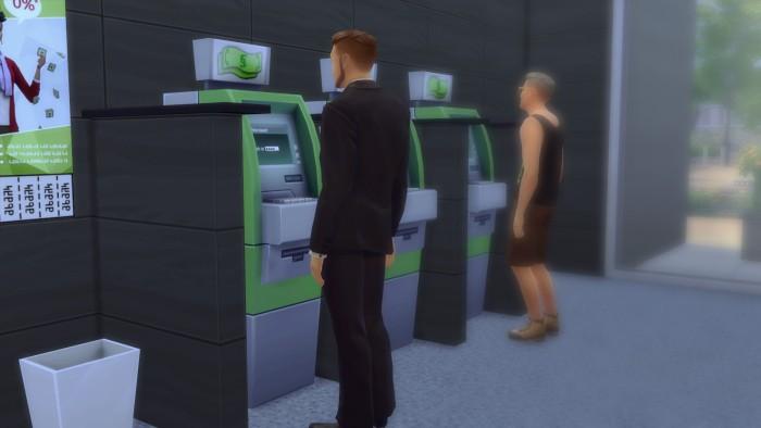 Моды для The Sims 4  allmodsru