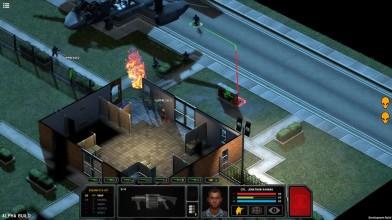 Xenonauts 2 - основные игровые механики