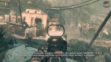 Battlefield 4 vs COD - Рэп битва.