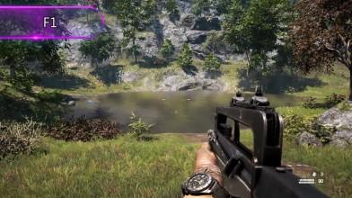 Far Cry 4 - Звуки всего оружия