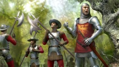 Stronghold Kingdoms готовит нам кроссплатформенные баталии