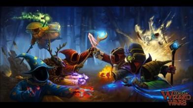 Magicka: Wizard Wars закрывается
