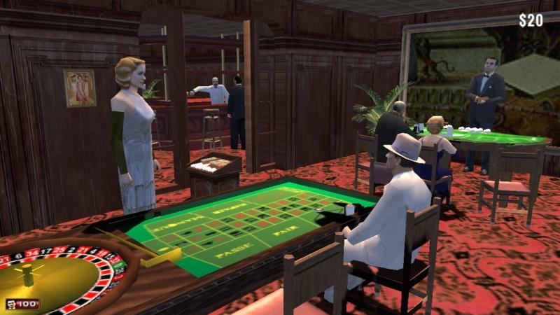 Где казино в mafia 2 запрет казино в москве