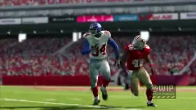 Madden NFL 13 Playbook - Presentation and Gameplay