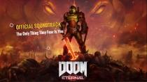 В сети появился саундтрек из DOOM Eternal!