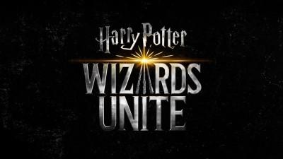 Релизный трейлер Harry Potter: Wizards Unite