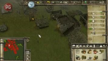 Видеообзор - Stronghold 3