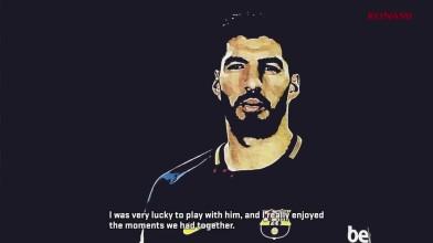 PES 2018 - LFC Legends/Luis Suarez Who's You Hero Трейлер