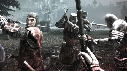 Chivalry: Medieval Warfare - Релиз на Playstation 4 и Xbox One
