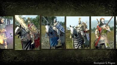 """Анонсировано бесплатное дополнение """"30 Regiments of Renown"""" для Total War: Warhammer"""