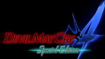 25 минут Devil May Cry 4: Special Edition