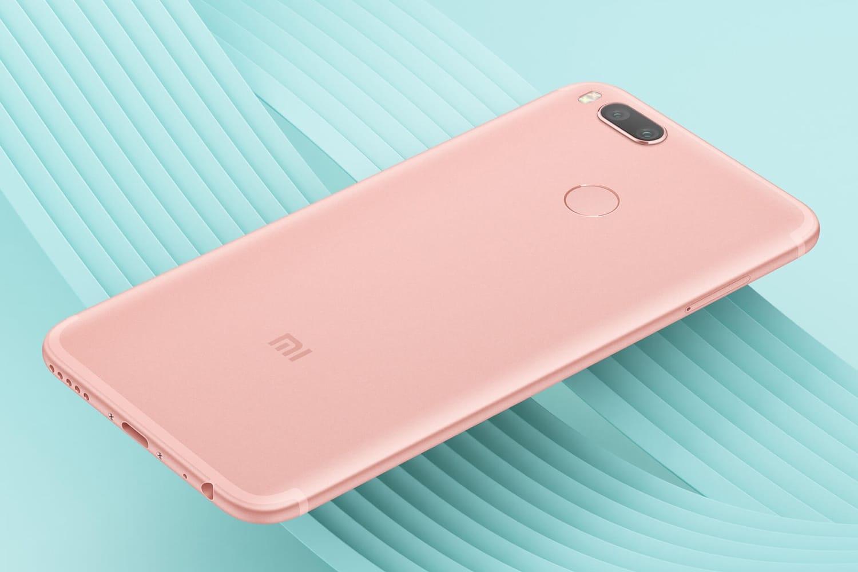 Xiaomi выпустит 1-ый смартфон без оболочки MIUI