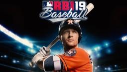 Спортивный симулятор R.B.I. Baseball 19 обзавёлся первым трейлером