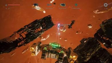 Ассортимент кораблей в EVERSPACE расширен
