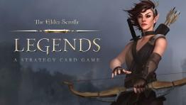 The Elder Scrolls: Legends - карта месяца: май 2019