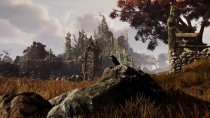 Тизер-трейлер GreedFall - World & Wildlife