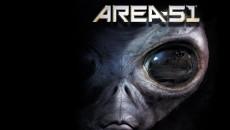 Ретро-Взгляд на Area 51.