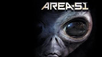 Ретро-Взгляд на Area 51
