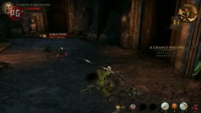 Видеообзор - Dungeons & Dragons: Daggerdale
