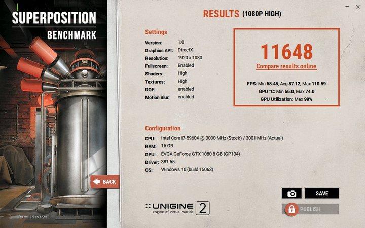 Партнеры NVIDIA представили GeForce GTX 1060 иGTX 1080 сбыстрой памятью
