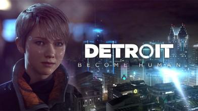 Продажи Detroit: Become Human практически достигли 3 миллионов копий
