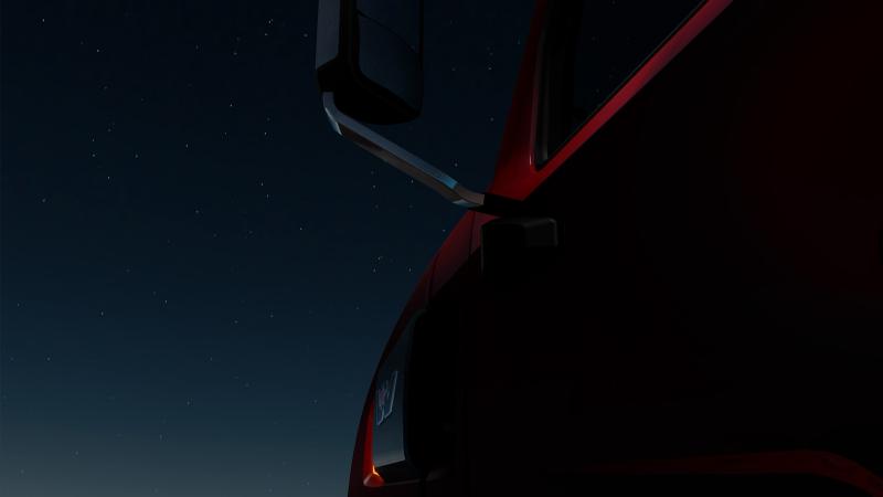 Western Star скоро в American Truck Simulator