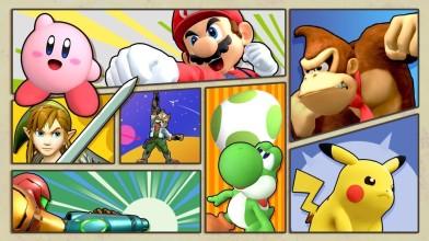 В Super Smash Bros. Ultimate пройдет новый онлайн турнир