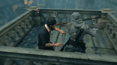 "Assassin's creed Unity ""StealthGamerBR 3"""