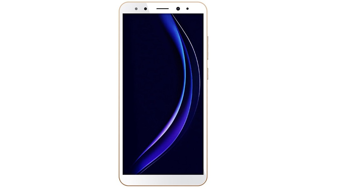 Huawei представила дешевый безрамочный смартфон Honor 7X