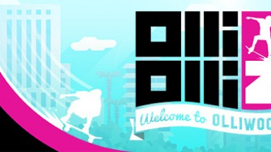 OlliOlli2: Welcome to Olliwood вышла на PC