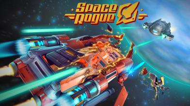 Space Rogue наконец то вышла в релиз с версией 1.45.