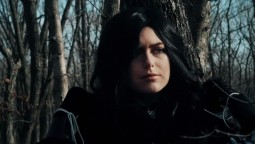 The Witcher 3 - Yennefer of Vengerberg [Косплей]