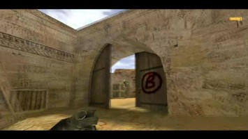 cpl.1337 - мувик с Counter-Strike 1.5