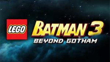 Скриншоты LEGO Batman 3: Beyond Gotham.