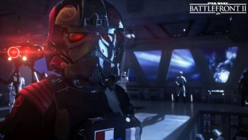 Star Wars: Battlefront 2 самая загружаемая игра европейского PS Store в декабре 2017 года