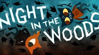 Обновление перевода Night in the Woods от ZoG Forum Team