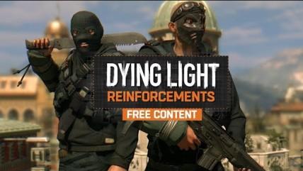Для Dying Light вышло первое бесплатное дополнение