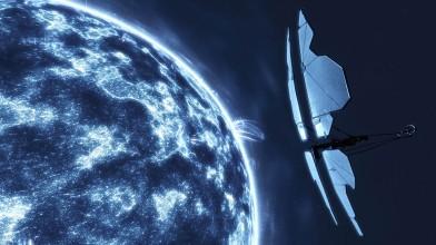Встречаем ознакомительный трейлер от разработчиков EVE Online