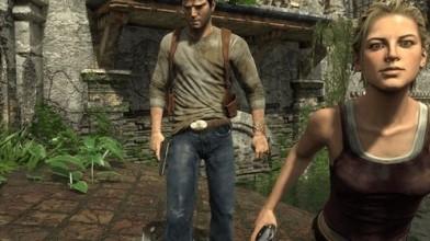 Лукас Поуп: Система управления первого Uncharted была переработана за шесть месяцев до релиза