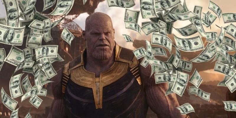 """мстители финал Wikipedia: """"Мстители 4"""" заработали 100 миллионов быстрее всех"""