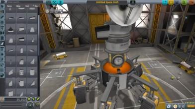 Kerbal Space Program прохождение - Таких в космос не берут!
