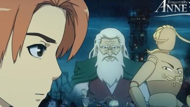Анимационное приключение Forgotton Anne выйдет на Switch весной следующего года