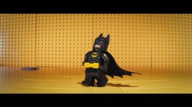 """Дублированный трейлер #2 мультфильма """"Лего. Фильм: Бэтмен"""""""