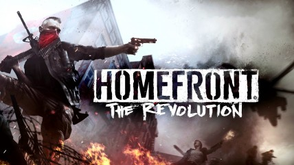 Homefront: The Revolution - после отключения Denuvo взломана 0DM!