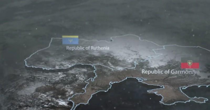 Не та футуристическая Россия в японской Left Alive