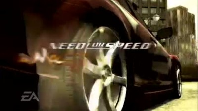 Need For Speed: Most Wanted FMV