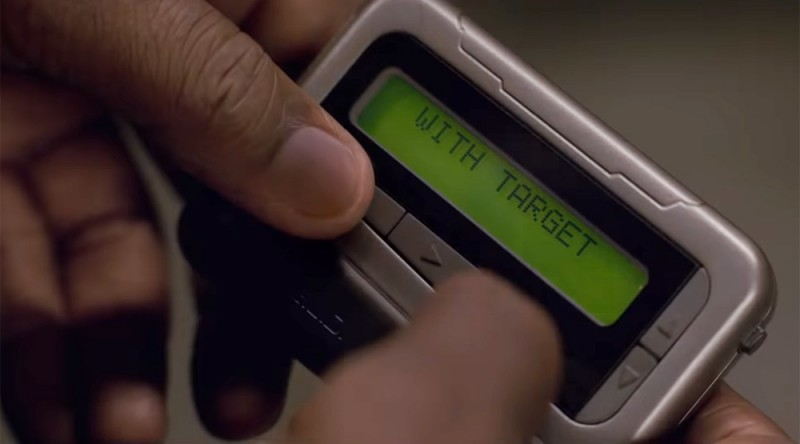Пейджер Ника Фьюри связал «Капитана Марвел» и «Мстителей: Война бесконечности»
