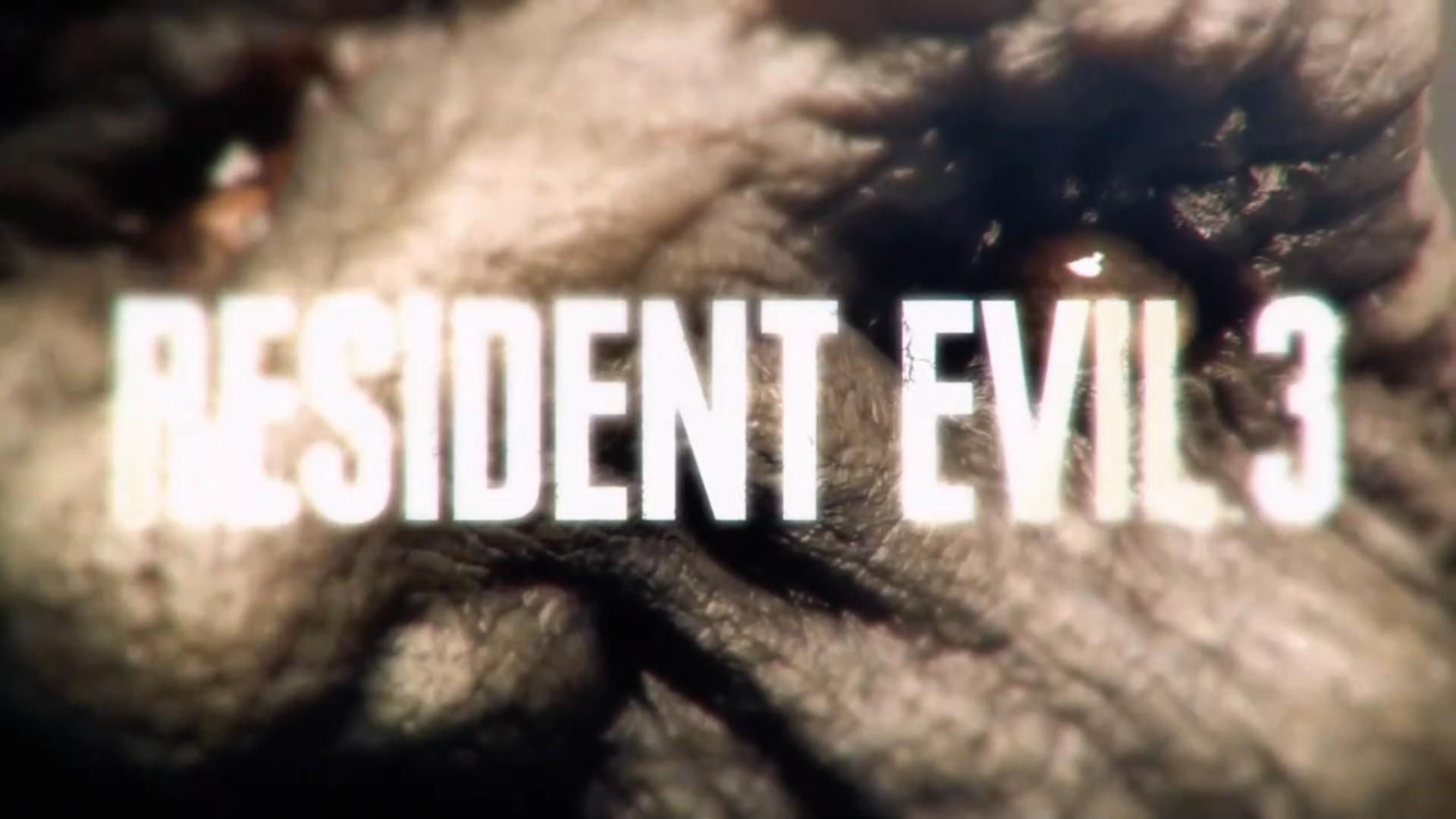 В сеть утекли скриншоты и подробности релизной версии ремейка Resident Evil 3 (спойлеры)